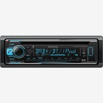 Kdcbt710dab  Kdc-710Dab Cd Mp3 Bt Dab
