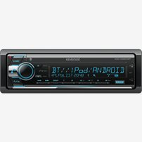 Kdcx5200bt  Kdc-X5200bt Cd Usb Bt Kenwood