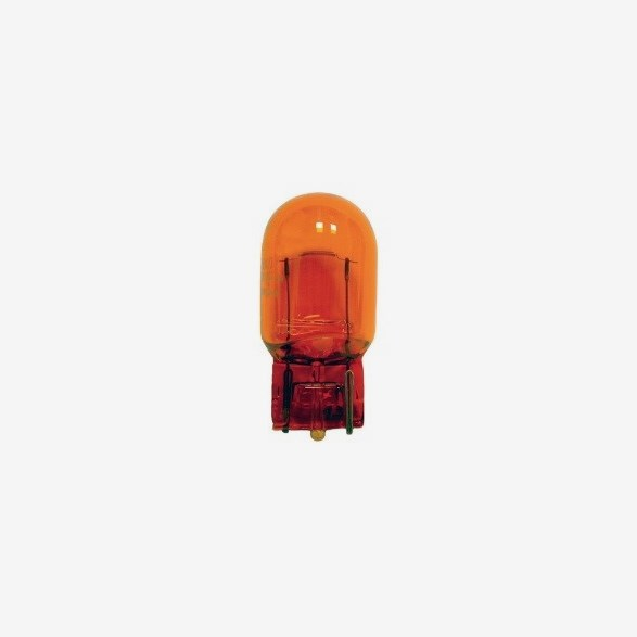 21512065Or  Lampa 12V 21W T20 Orange