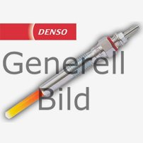 Dg126  Dg126 Denso Glödstift